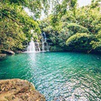 Exploring the Magnificent East of Mauritius Tour