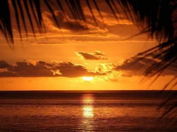 Mauritius Night Tour: Sunset, Dinner & Entertainments