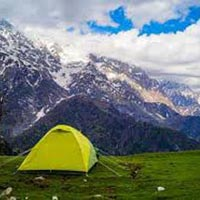 Parvati Valley Short Trip