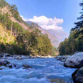 Bliss Of Himachal Package