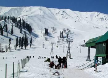 Srinagar Classic Tour