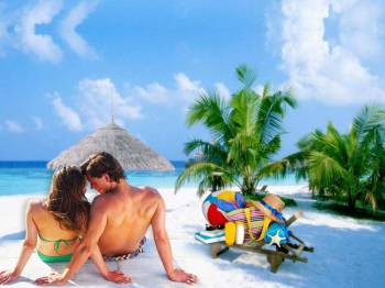 5 Night & 6 Days Andaman Honeymoon Treat Tour