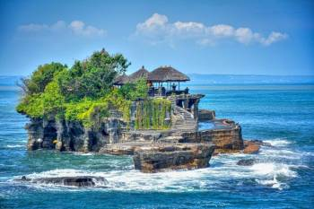Bali Combination Package 6n7d