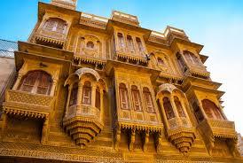 Jodhpur and Jaisalmer Tour