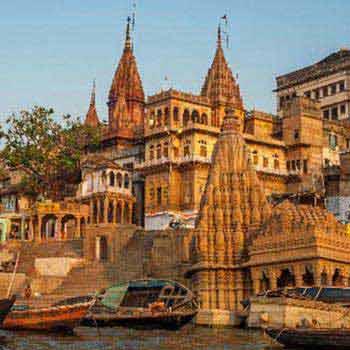 Kashi Yatra Tour
