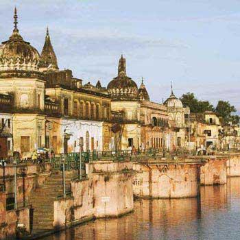 Kasi Gaya Ayodhya Tour