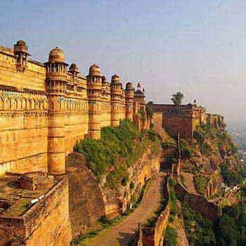 Jaipur With Pushkar Udaipur Tour