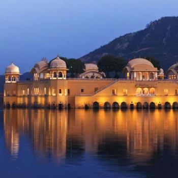 Jaipur Jodhpur Jaisalmer Tour