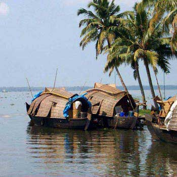 Kerala Packages 5 Nts / 6 Days