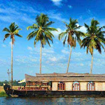 Kerala Packages 6 Nts / 7 Days