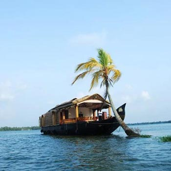 Kerala Packages 7 Nts / 8 Days