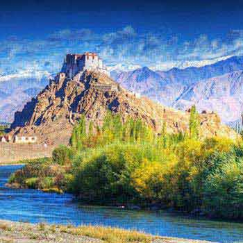 Ladakh Packages 04 Nights 05 Days