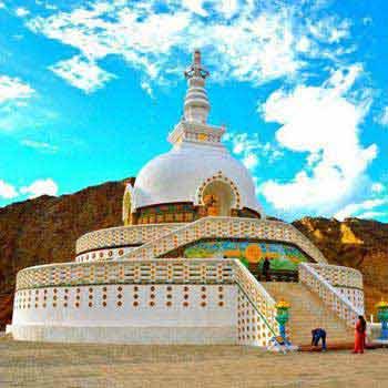 Ladakh Trip  07 Nights 08 days