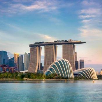 Splendors of Singapore 5 Nights Tour