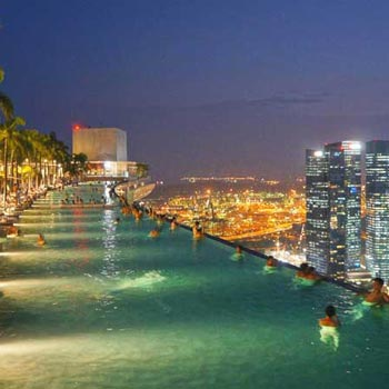 Leisure Holidays 5 Nights Singapore Tour