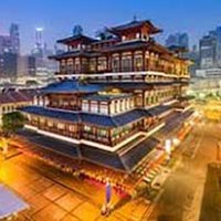 Best of Singapore 7 Nights Tour