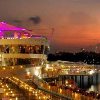 1 Night Stay Dubai Tour