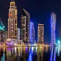Dazzling Dubai Getaway Tour