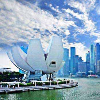 Jewels of Singapore 7 Nights Tour