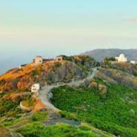Short Escape to Mount Abu
