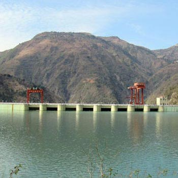 Dalhousie-Chamera-Dam-