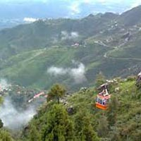 Nainital Honeymoon Special Tour