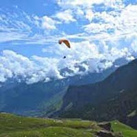 Delhi Manali Tour Package By Volvo