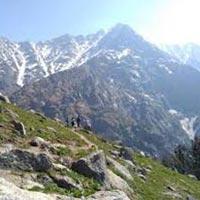 McLeodganj Trekking Tour