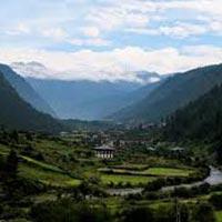 Enriching Bhutan Paro - Thimphu - Punakha- Bumthang - Trongsa -Phobjikha Tour