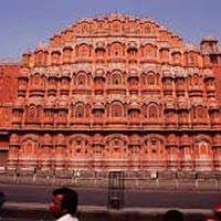Short Trip to Jaipur Tour