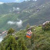 Mesmerizing Days in Uttarakhand Tour
