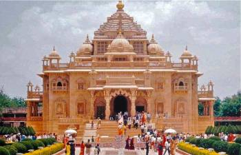 6 Nights 7 Days Gujarati Tour