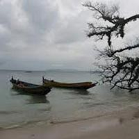 Neil Escapade Andaman Tour