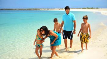 Discover Andaman with Neil Island Family Tour