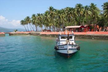 Tour of Andaman