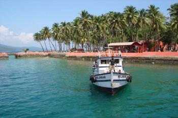 Tour of Andaman