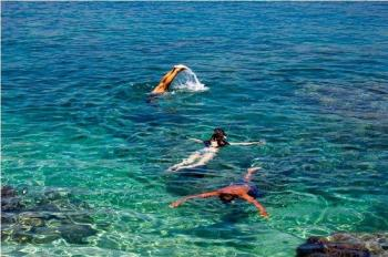Andaman with Ross Island Package