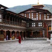 4 Days Thimphu Paro Tour
