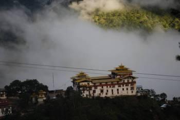 Extensive Cultural Tour to Bhutan