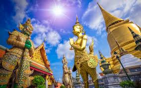 Bangkok & Pattaya Tour