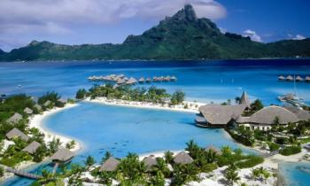 Andaman Honeymoon Tour with Port Blair and Havelock Island
