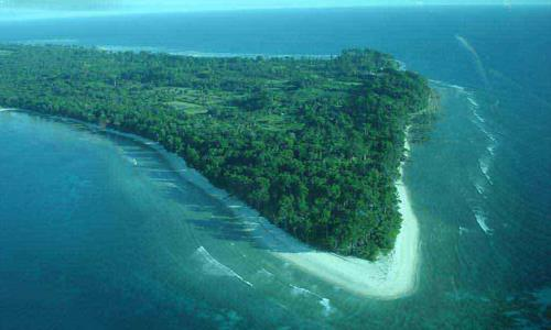 Andaman Honeymoon Package with First Day Havelock Island