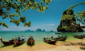 Andaman Tour - Twin Island Adventure Package