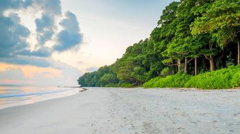 Andaman Tour - Easy Escape with Coral Island North Bay and Havelock Island