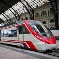 Europe On Rail Tour