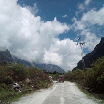 Yumthang