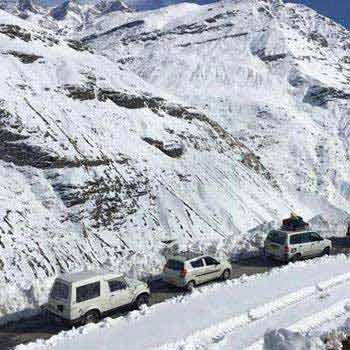 rothang Pass