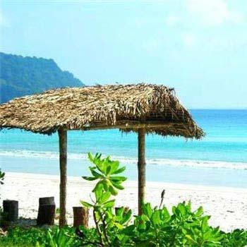 Andaman 5 Days Tour