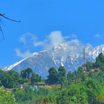 Mcleodganj Tour Package