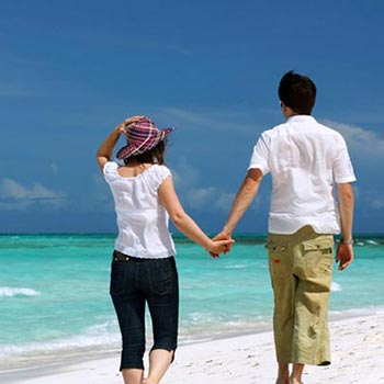 Andaman Honeymoon Package With Havelock Island Tour